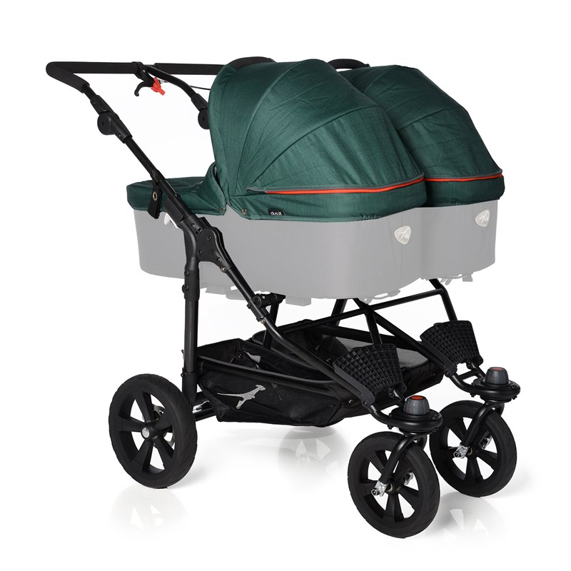 TFK Twin Trail Barnvagn Pine Grove 2018 One Size