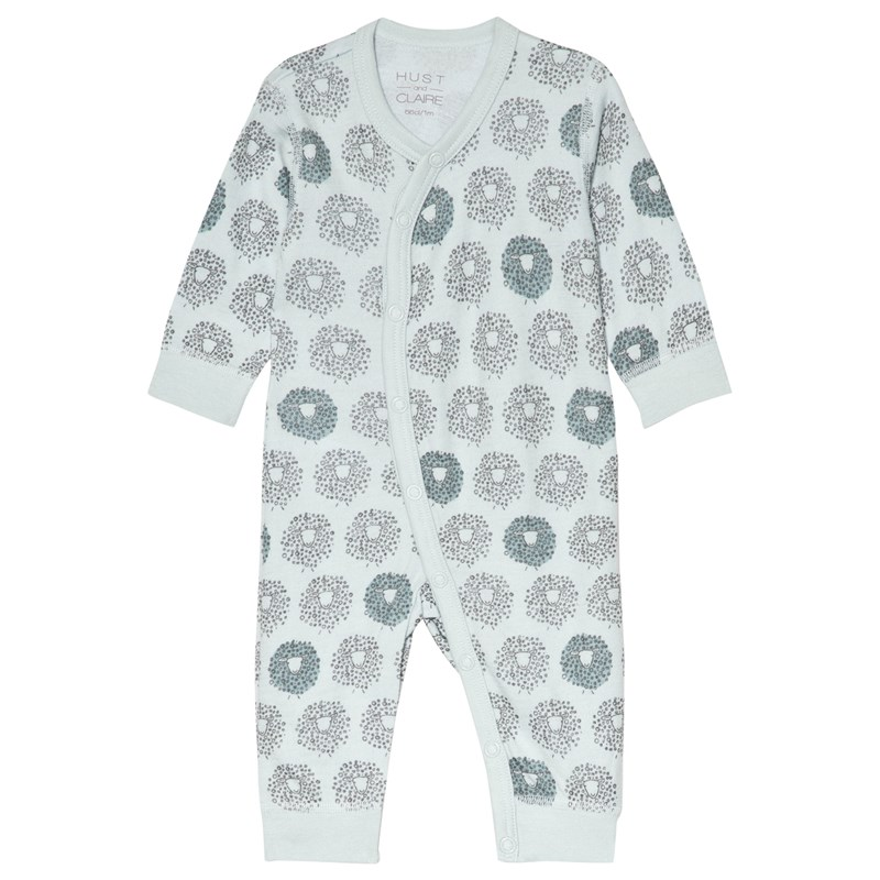 Hust&Claire One-Piece Grön 98 cm (2-3 år)