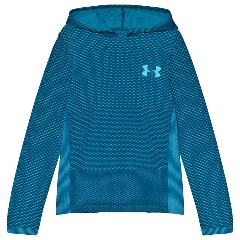 Under Armour Pennant Varsity Trøje Sort XS (7 years)