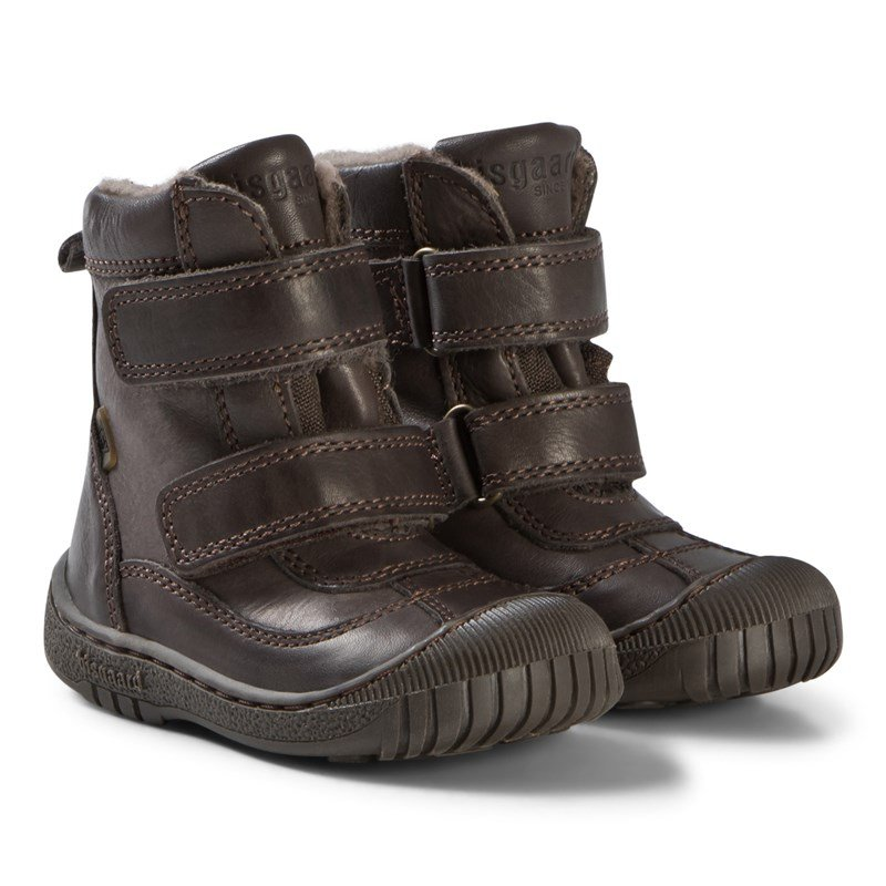 Bisgaard TEX Boot Brown 30 EU