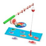 Melissa & Doug Catch & Count Fiskespel