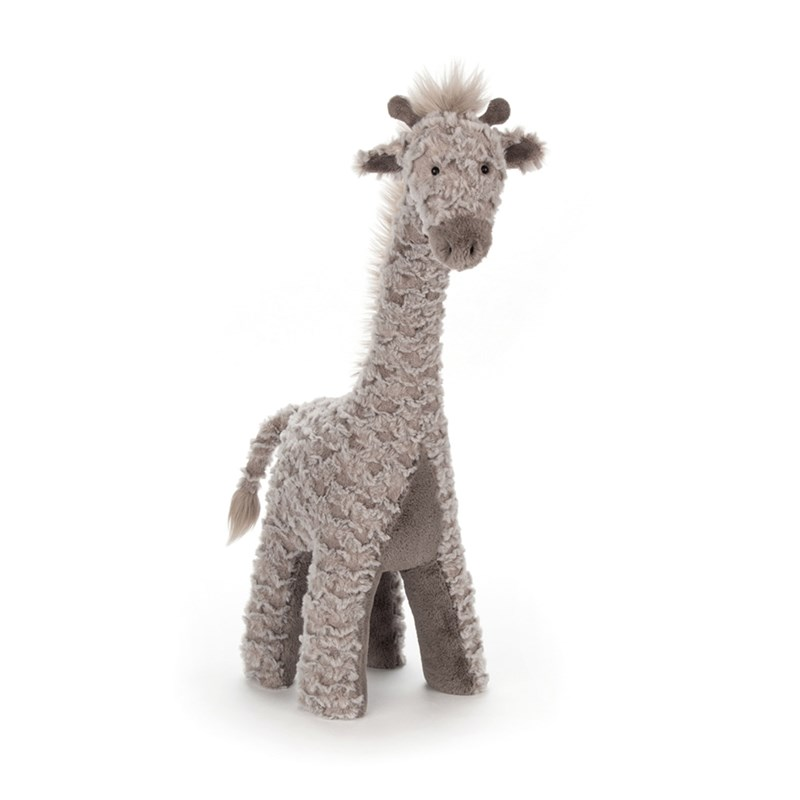Jellycat Big & Bold Joey Giraff 0 - 12 years