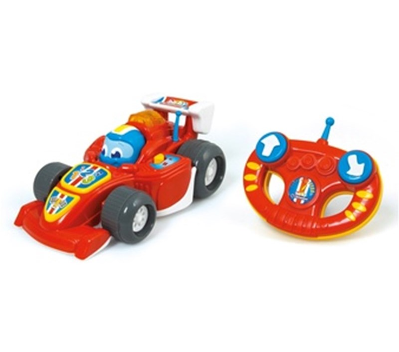 Play Clementoni Formula 1 Race Car SE/FI 24 months – 6 years