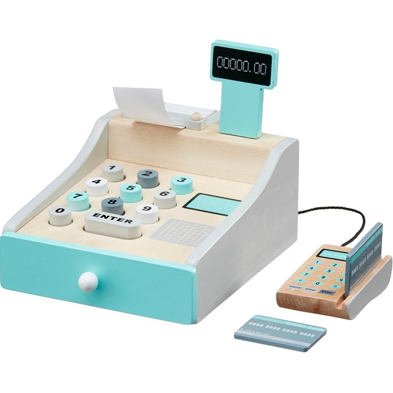 Kids Concept Cash Register One Size