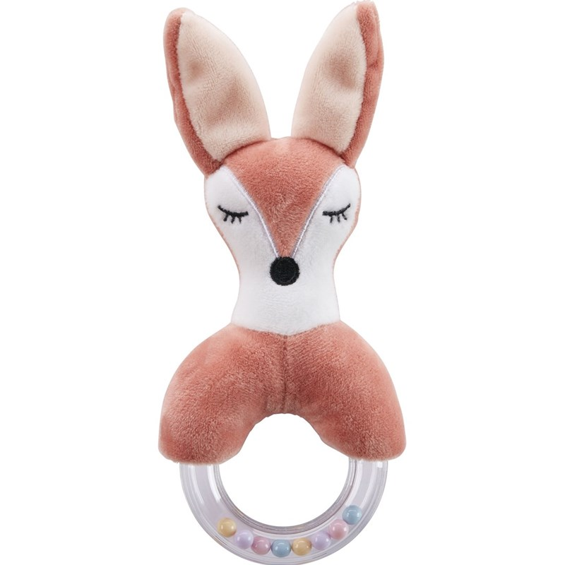 Kids Concept Rattle Edvin Fox One Size