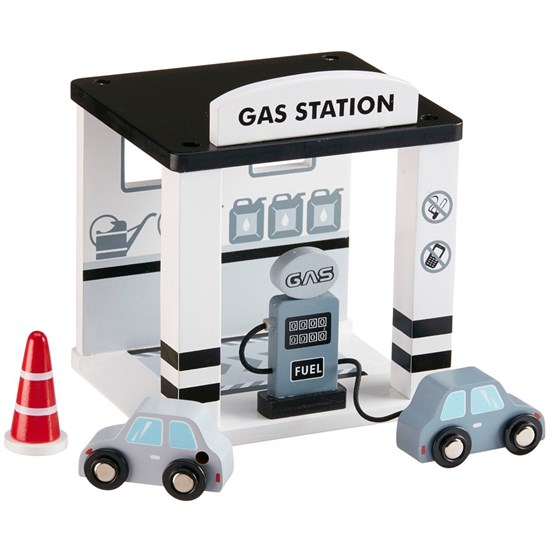 Kid's Concept Gas Station