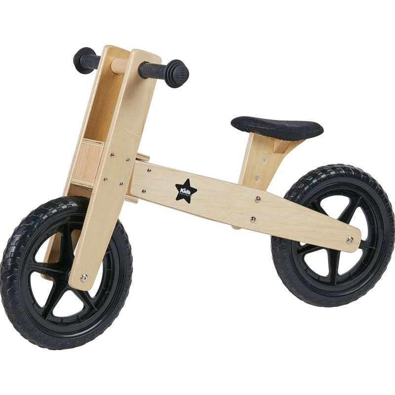 Kids Concept Springcykel Neo Natur One Size