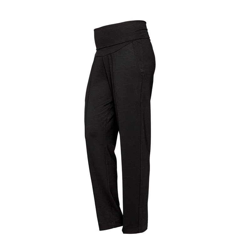 Boob Once-on-never-off Slacks Svart M