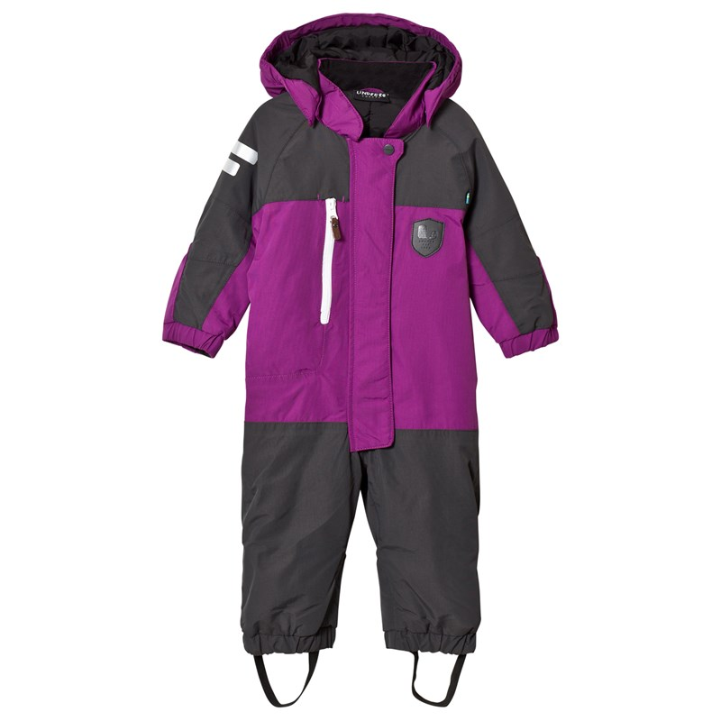 Lindberg Vail Baby Overall Lila 86 cm (15 Years)