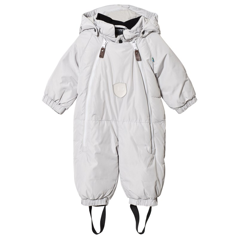 Lindberg Duved Baby Overall 56 cm (1-3 Months)