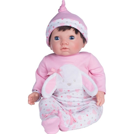 Tiny Treasure Doll Babydocka, Flicka