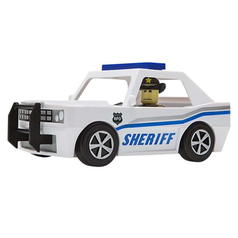 Roblox Fordon med Sheriff 5 – 12 years