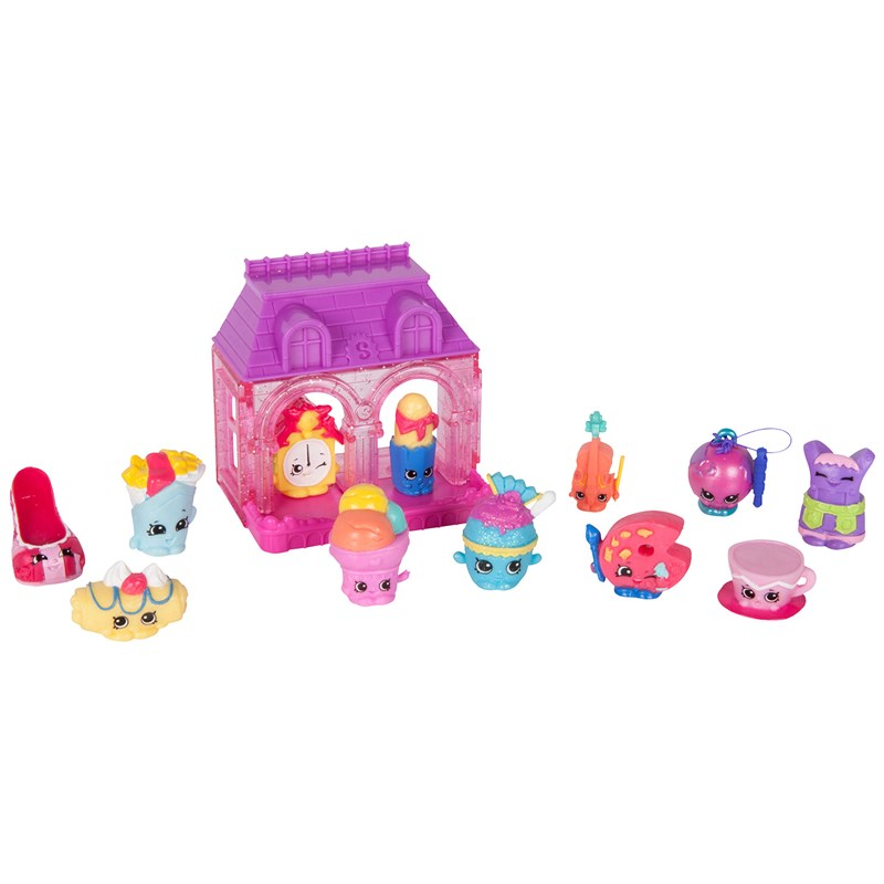 Shopkins World Vacation Europe 12-Pack 5 – 12 years