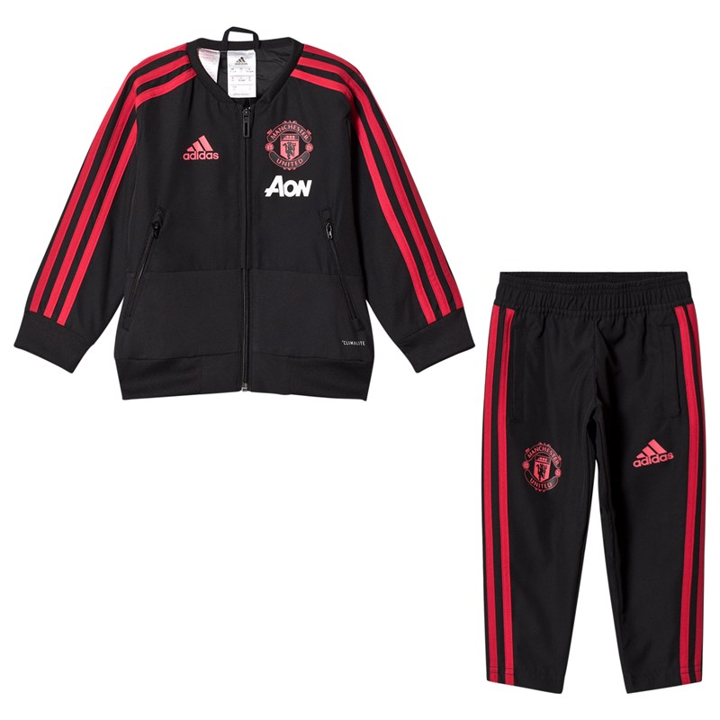 Manchester United Manchester United ´18 Kids Pre Match Tracksuit 5-6 years (116 cm)