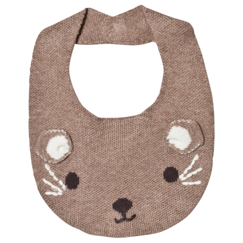Hust&Claire Baby Uni Haklapp Ash Brown One Size