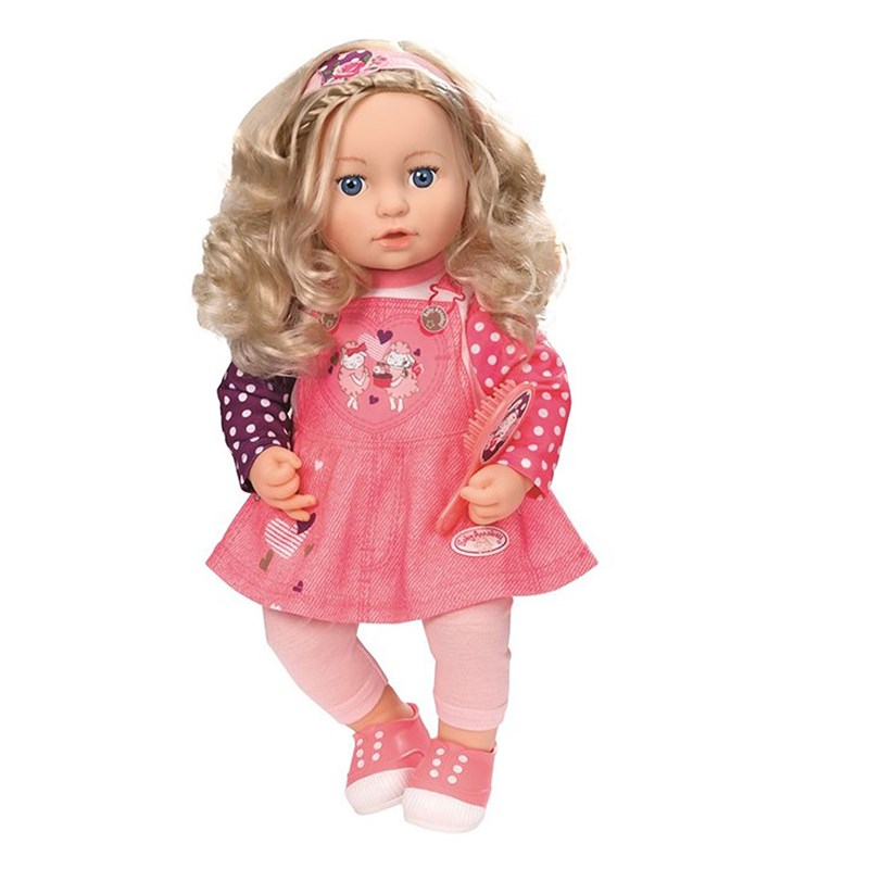 Baby Annabell Sophia So Soft 24 months – 8 years