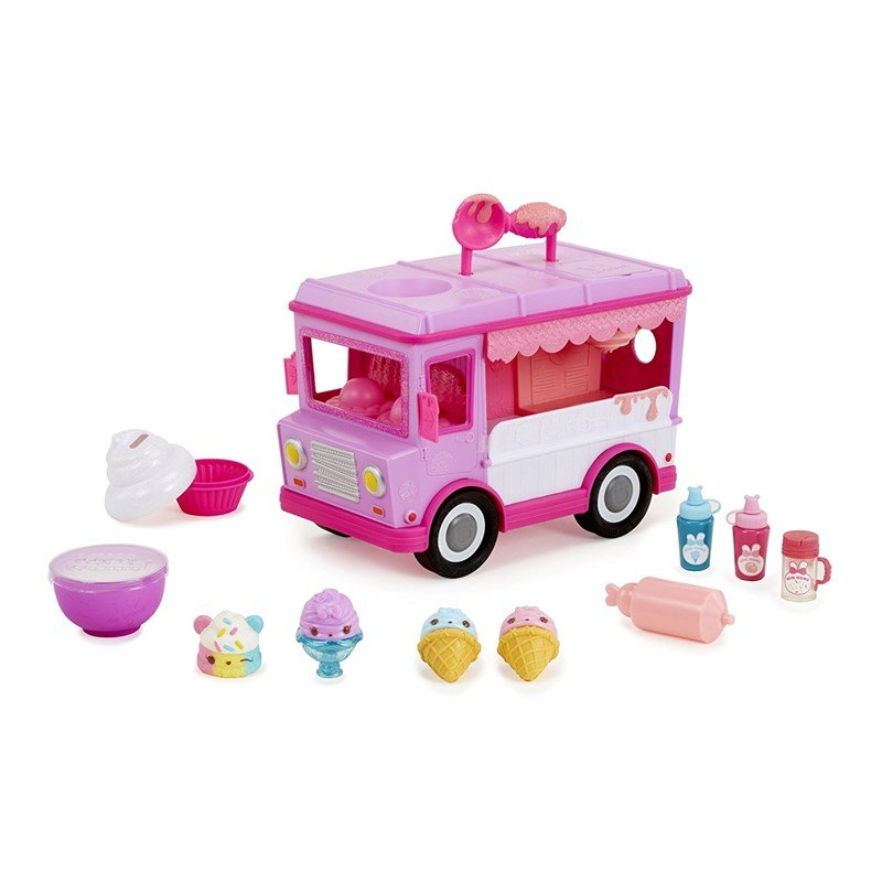 Num Noms Glitter Lip Gloss Truck 4 – 10 years
