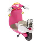 Baby Born Radiostyrd Scooter