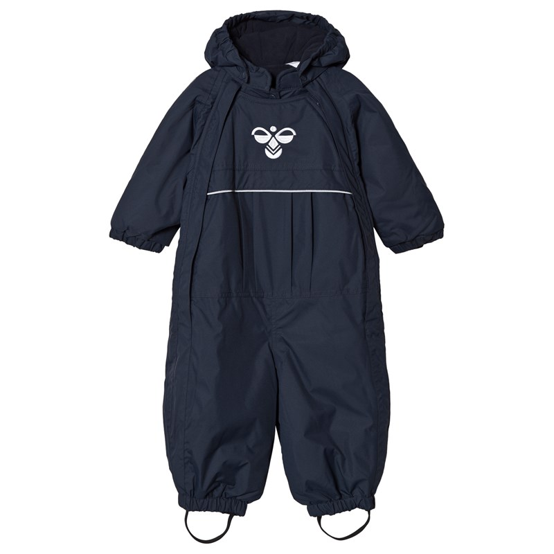 Hummel Star Overall Outer Space 80 cm (9-12 mån)