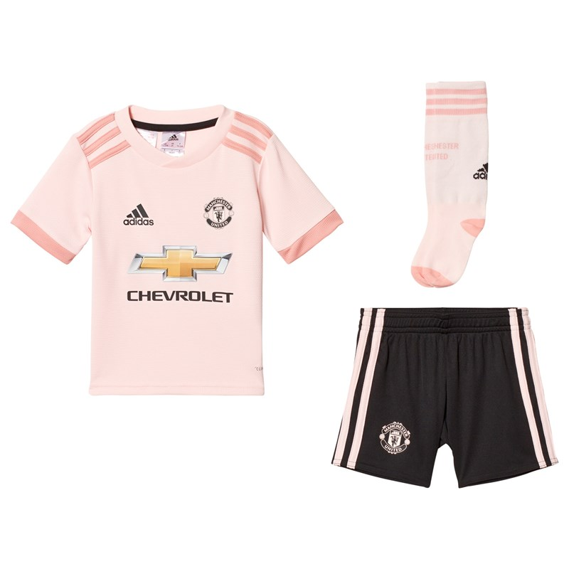 Manchester United Manchester United ´18 Kids Away Kit 3-4 years (104 cm)