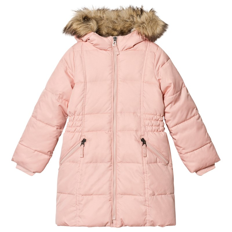 Lands' End Thermoplume® Jacka Cameo 6-7 years