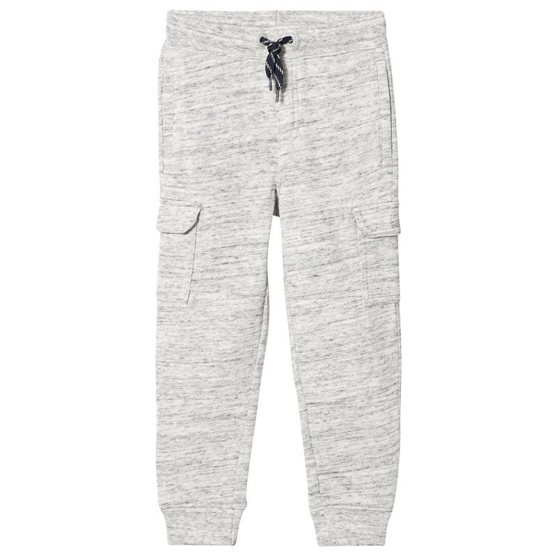 Lands' End Iron Knee Cargo Joggers Grå L (11-12 years)