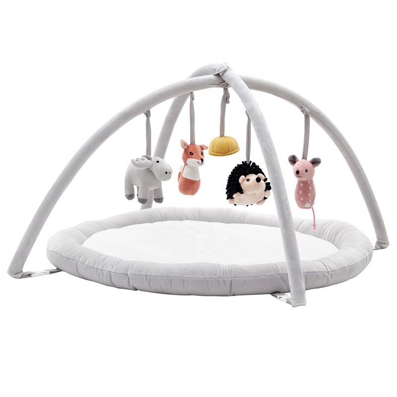 Kids Concept Edvin Babygym One Size