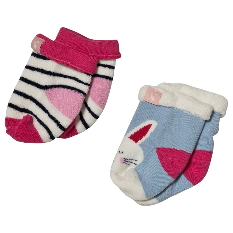 JoulesTerry Sockor Bunny2-3 years