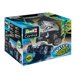 Revell RC Stunt Car Water Booster 4WD 2,4 GHz