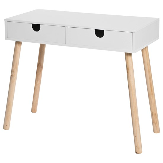 JOX Furniture, Skrivbord, Vit