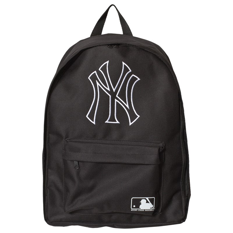 New York Yankees Ryggsäck Svart One Size