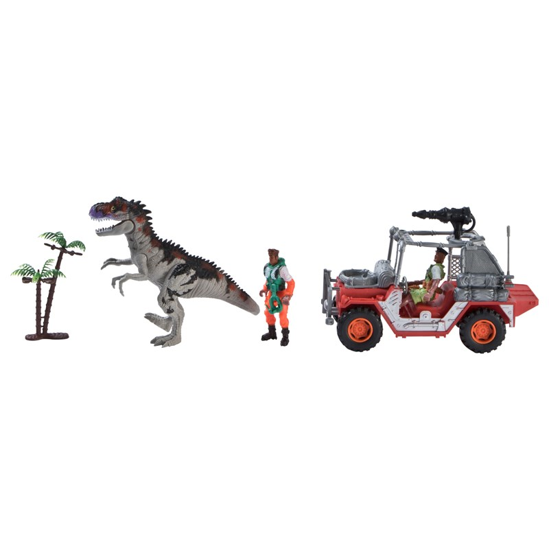 Animal KingdomDinosaurie Lekset