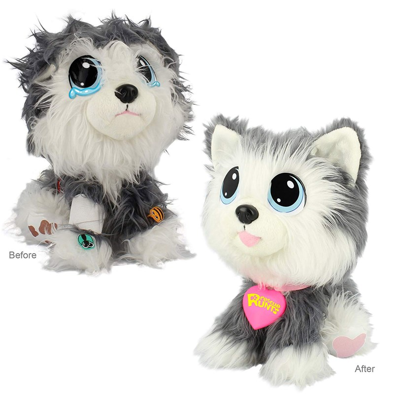 Play Rescue Runt Husky 3 - 10 years