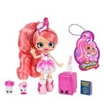 Shopkins World Vacation America Shoppie Pinkie Cola