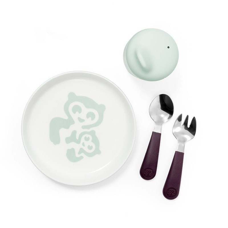 Stokke Munch Essentials Soft Mint One Size