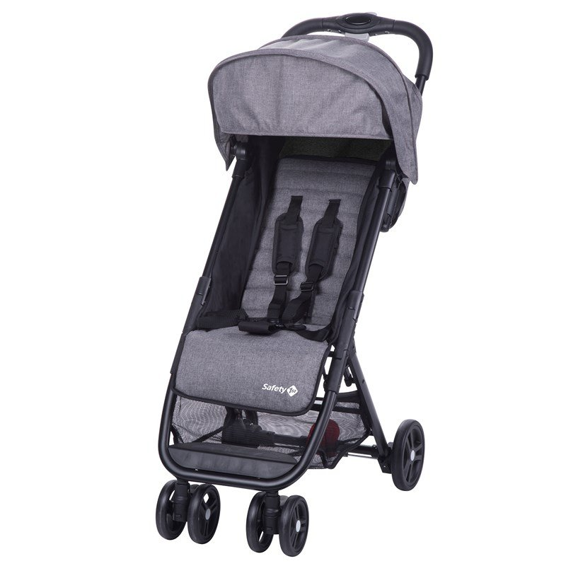 Safety1st SF1 Stroller Teeny Black chic One Size