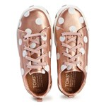 Toms Spot Sko Rose Gold
