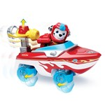Paw Patrol Sea Patrol Basic Vehicles Marshall