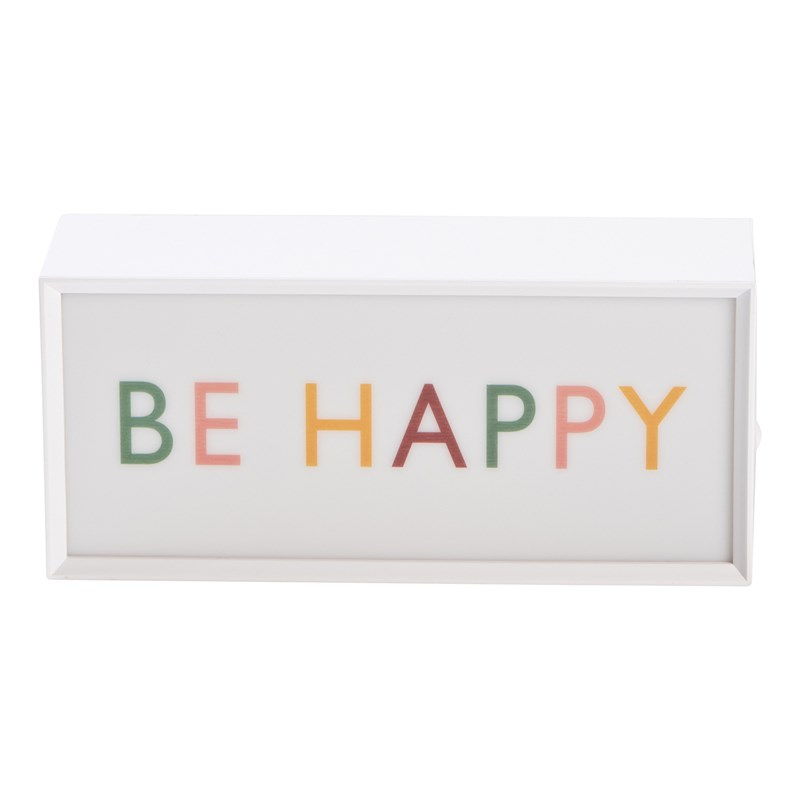 JOX Be Happy Stående Lampe Small One Size