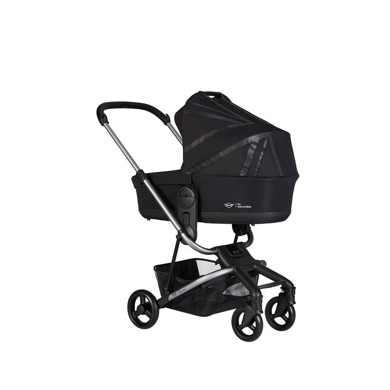 Easywalker MINI by Easywalker Barnvagn Oxford Black One Size