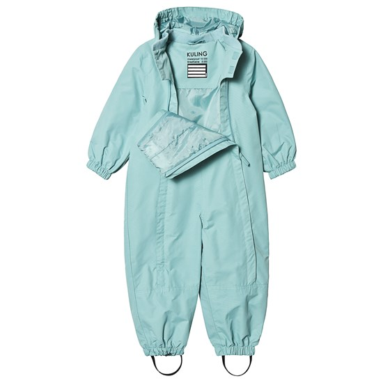 Kuling Milano Overall Baby Charmy Turquoise