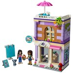 LEGO Friends 41365 LEGO® Friends Emmas Ateljé