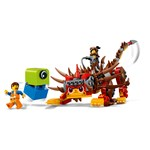 LEGO The Movie 70827 LEGO® Movie 2 UltraKatty & Krigar-Lucy!