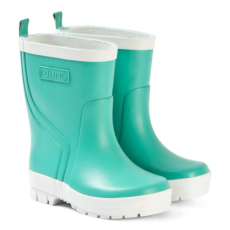 Coventry Rubberboots Spring Green27 EU