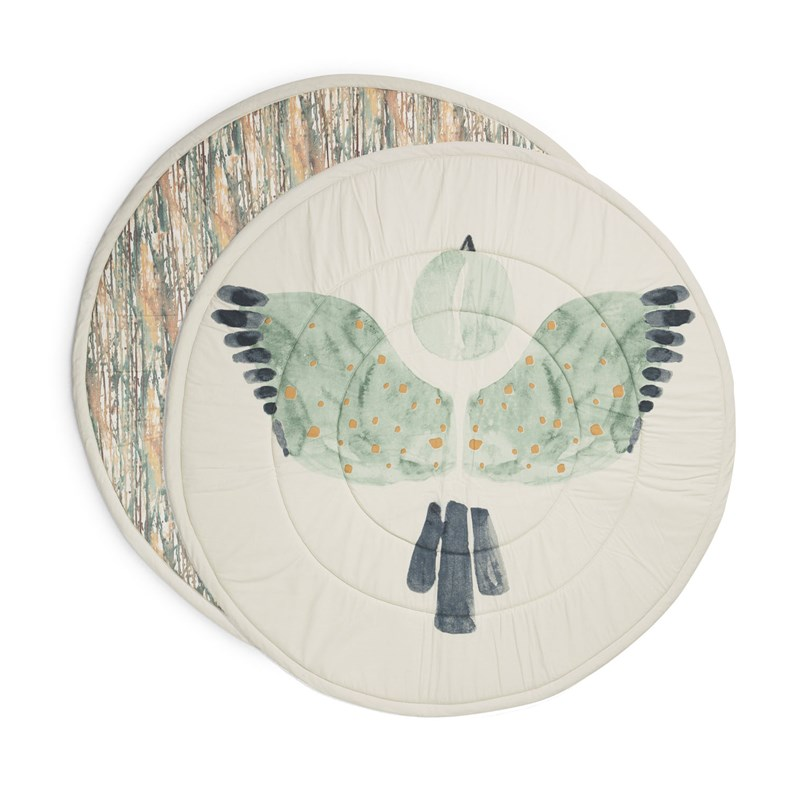 Elodie Details Leikkimatto Watercolor Wings One Size