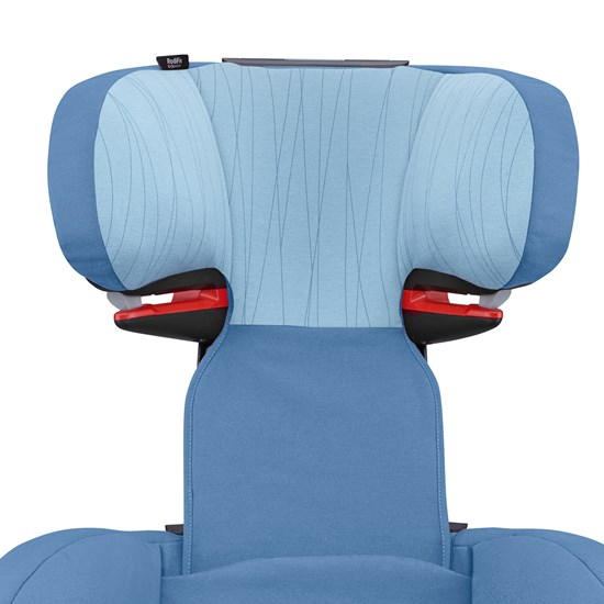Maxi-Cosi RodiFix AirProtect® Bilbarnstol Frequency Blue