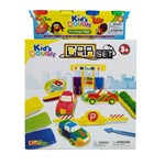 Kid's Dough Bil Set inklusive Lera