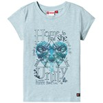 LEGO Wear T-shirt, Tamara 308, Light Turquise