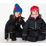 Geggamoja Winter Overall Black