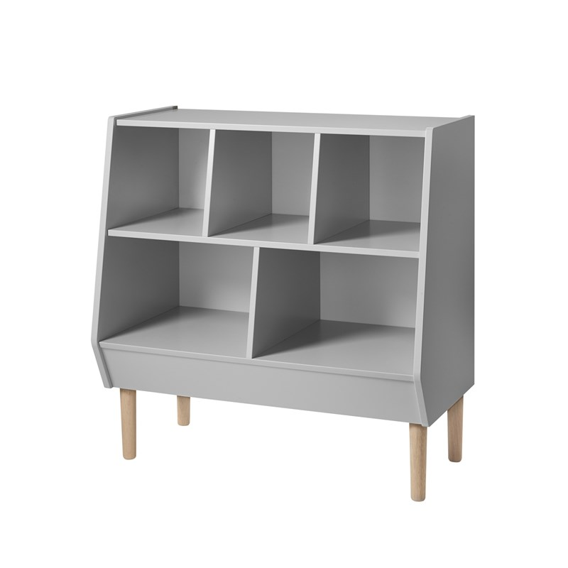 Done by DeerStorage Rack, Grey